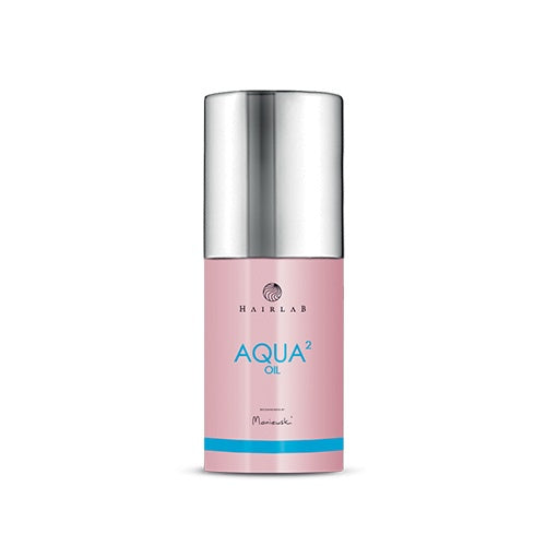 AQUA² Hair Oil Intensively Moisturing 100ml