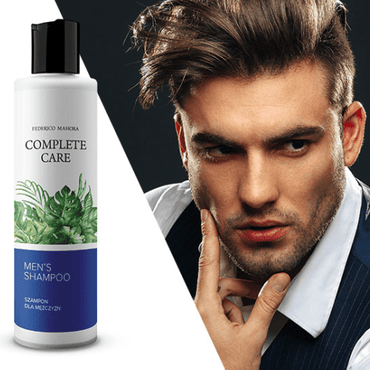 Men's Shampoo - FM-Shop Europe