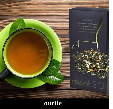 Aurile Euphoria - Green Tea