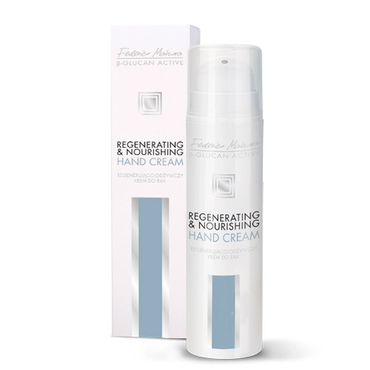 B-Glucan Regenerating & Nourishing Hand Cream