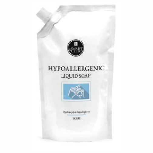 Liquid Soap Hypoallergenic - FM-Shop Europe