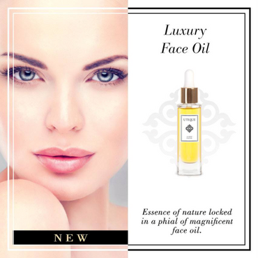 Utique Luxury Face Oil