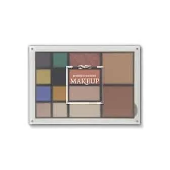 Mix & Match XXL Palette
