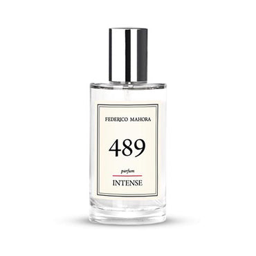 FM Intense  489 for Women