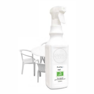 Plastic Surface Cleaner - FM-Shop Europe
