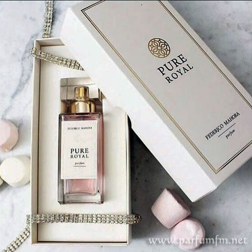 FM Pure Royal 714 for Women