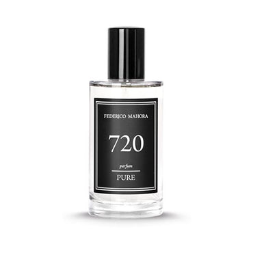 FM Pure 720 for Men