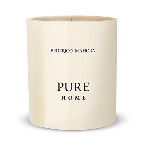 Home Ritual Fragrance Candle Pure Royal 809 for Her - FM-Shop Europe