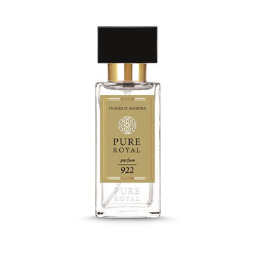 Pure Royal 922 Unisex