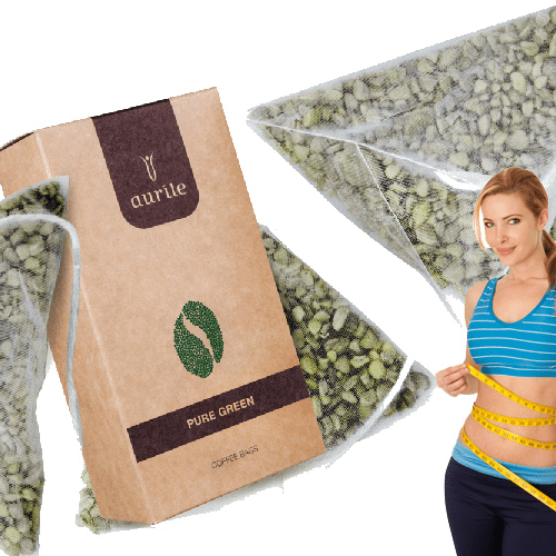 Pure Green Coffee - FM-Shop Europe