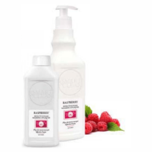Effective Foam Washing-up Liquid Raspberry - FM-Shop Europe