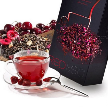 Aurile Joy - Red Tea