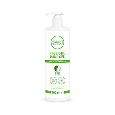 Probiotic Hand Gel 500ml