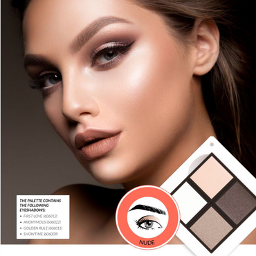 Eyeshadow Insert Golden Rule (2,5g)