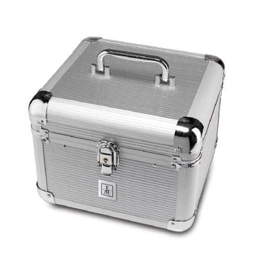 Makeup Artist Case Silver - FM-Shop Europe