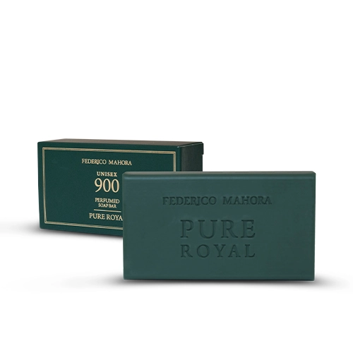 PERFUMED SOAP BAR 900 100g