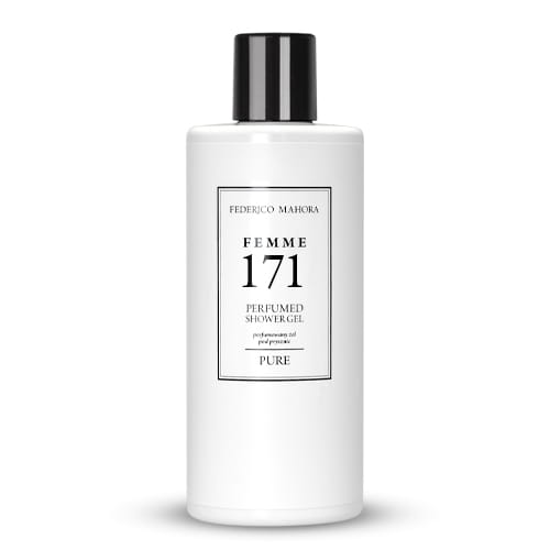 Perfumed Shower Gel 171 For Her