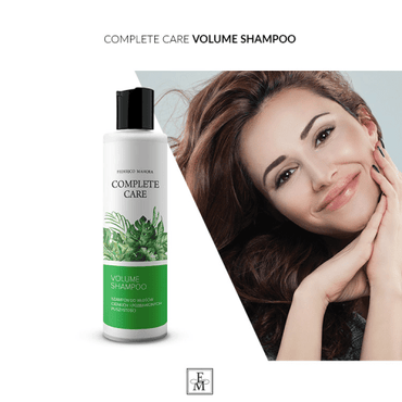 Volume Shampoo - FM-Shop Europe