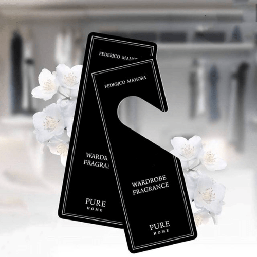Wardrobe Fragrance for Her Pure Royal 809 - FM-Shop Europe
