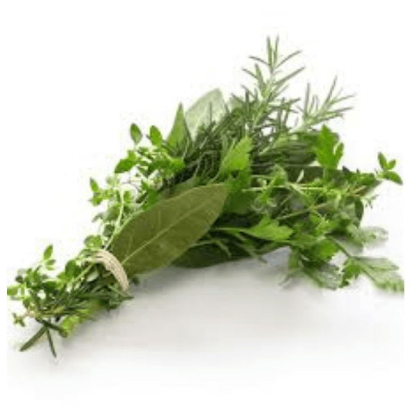 Bouquet garni - Botte (Laurier/Romarin/Thym) - France