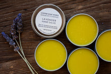 Load image into Gallery viewer, all natural hand salve