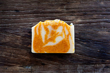 Load image into Gallery viewer, All natural handmade beer soap