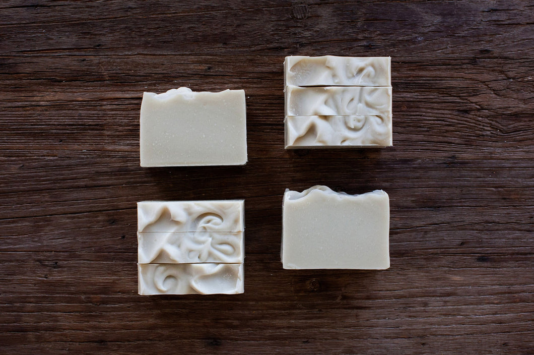 Wilderness Soap