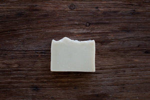 100% biodegradable camping soap