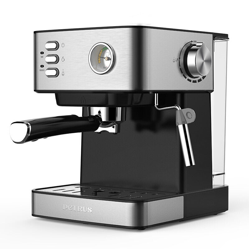 Electric Coffee Maker Machine