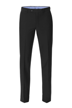Load image into Gallery viewer, Jack Victor - Traveller Pant - Black