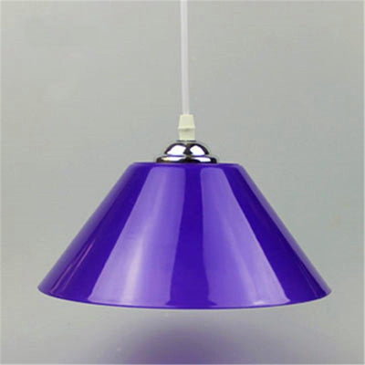 Multi-color Modern Home Pendant Lighting Fixture