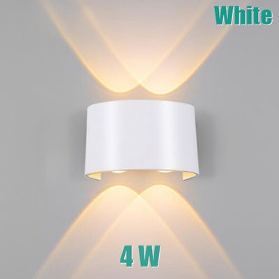Waterproof Wall Sconces Indoor Stair Light Fixture