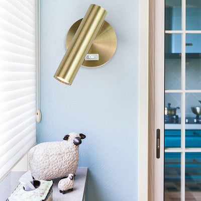 Nordic modern wall sconces
