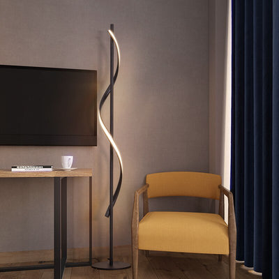 Dimmable LED Floor Lamp