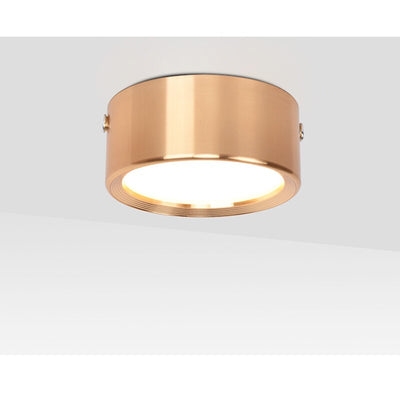 Ultra thin 4 Colors LED Ceiling Light Fixture
