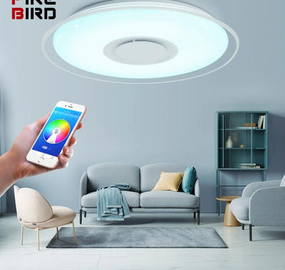 Smart APP Bluetooth LED Ceiling Lights