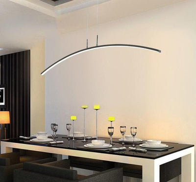 Nordic Remote control Modern Pendant Lights
