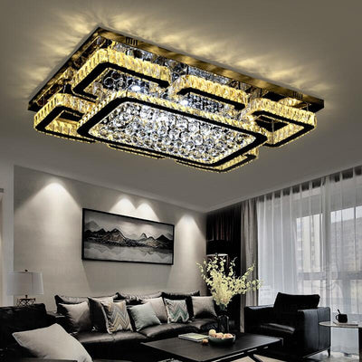 Modern atmosphere home bedroom lamps