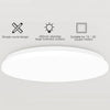 APP Voice Remote Control LED Smart Round Ceiling Light