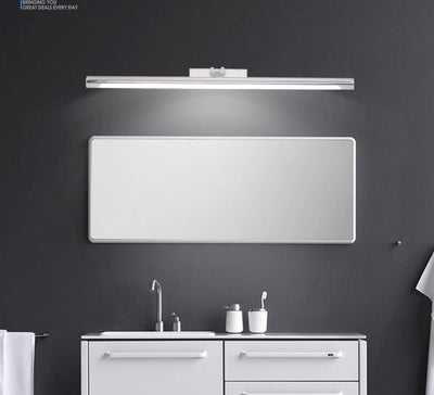 Wall Mounted Industrial Waterproof  Bathroom Lamp