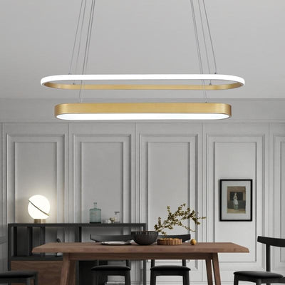 Modern LED Pendant Lights Fixtures for Living dining room