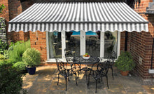 Load image into Gallery viewer, Greenhurst Deluxe Easy Fit Awning - Kensington