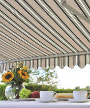Load image into Gallery viewer, Greenhurst Deluxe Easy Fit Awning - Ascot