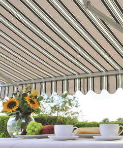 Greenhurst Deluxe Easy Fit Awning - Ascot