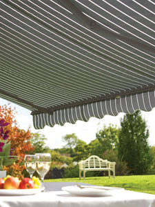 Greenhurst Deluxe Easy Fit Awning - Berkeley
