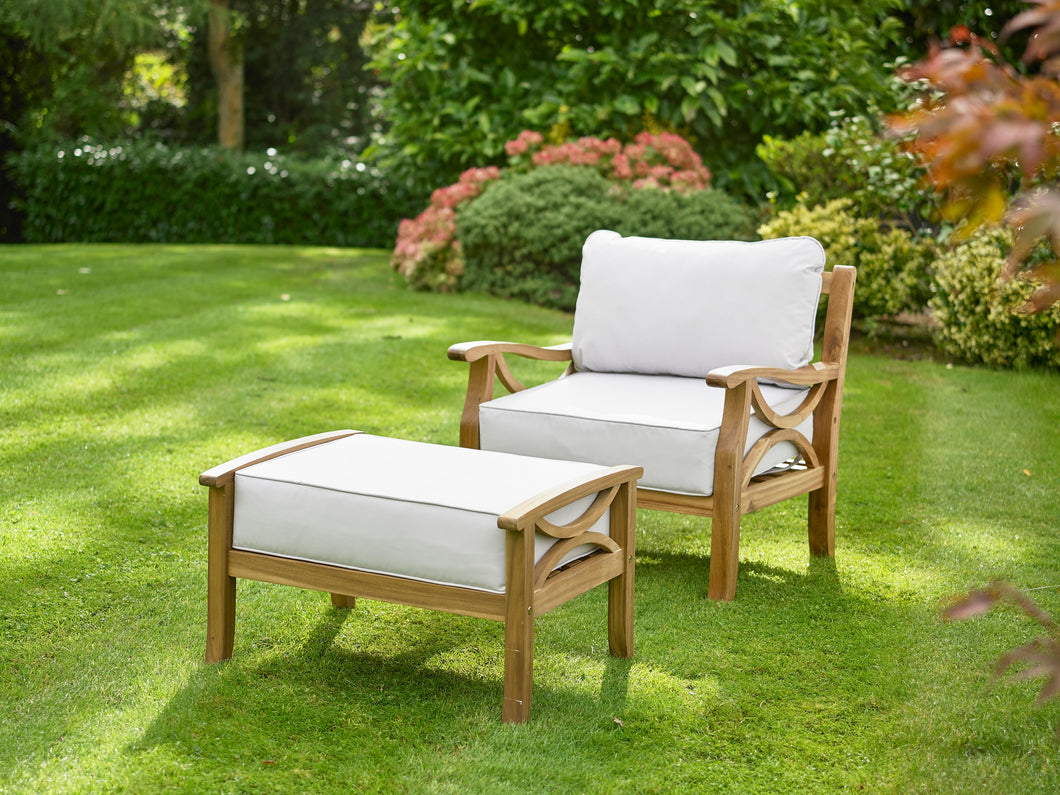 Sorrento Armchair Set