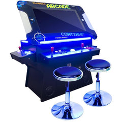 Full Size Cocktail Arcade Table