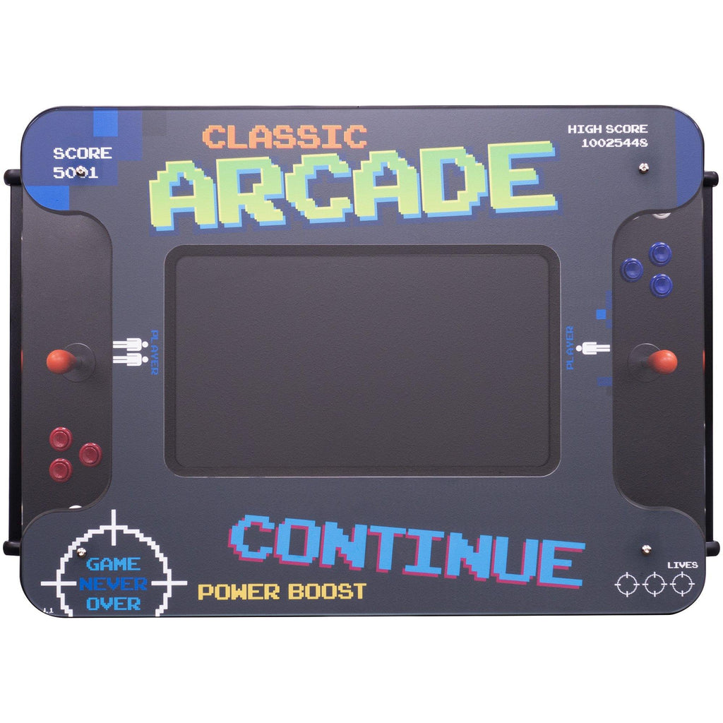 "412 in 1 Arcade Cocktail Table Machine | 22"" LCD 