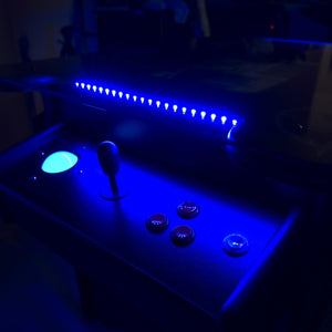 "60 in 1 Arcade Cocktail Table Machine | 22"" LCD 