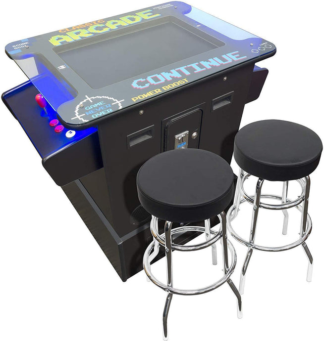 2 PLAYER COCKTAIL TABLE Arcade Machine | 26